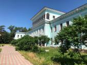 В Курской области создадут детский хоспис