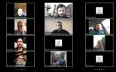 Синодальный отдел по делам молодежи провел онлайн-совещание с представителями зарубежных епархий Русской Православной Церкви