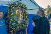 В Борисовской епархии состоялись торжества в честь Марьиногорской иконы Божией Матери