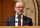А.В. Щипков: Голосуя за Конституцию, мы декларируем свою веру в Бога