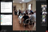 Завершилась онлайн-конференция для церковных социальных служб Юга России