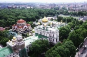 В Воскресенском Новодевичьем женском монастыре Санкт-Петербурга будут отреставрированы два объекта