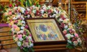 В Дивеевской обители отпраздновали Собор Дивеевских святых
