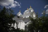 При Казанском монастыре Ярославской епархии работает группа помощи людям, столкнувшимся с зависимостями