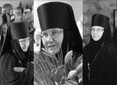 Преставилась ко Господу настоятельница Иоанно-Предтеченского монастыря Соликамской епархии игумения Варвара (Сухинина)