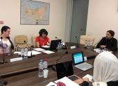 Учебный комитет провел вебинар «Об изменениях в нормативной базе по проведению приемной кампании в духовных учебных заведениях в 2020 году»