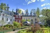 Монастыри Псковской епархии открываются для посещения паломников и туристов