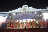 В Екатеринбургской митрополии определена программа Царских дней