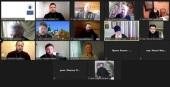 Председатель Синодального комитета по взаимодействию с казачеством провел онлайн-совещание с духовенством г. Москвы, ответственным за окормление казачества