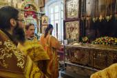 В праздник святителя Гурия в Казани молитвенно почтили память святого