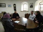 В Курганской епархии открылся миссионерский апологетический центр