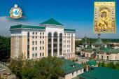Астанайская епархия оказывает материальную помощь многодетным семьям священнослужителей