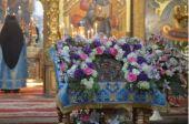 В Тихвинском Успенском монастыре прошли торжества в честь 25-летия возвращения обители Русской Православной Церкви