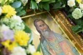"""""""Rămân printre creștini de-a pururea"""". Detalii din viața Sfințitului Mărturisitor Nicolai Florov"""