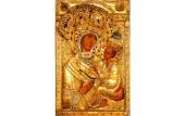 Состоялся ежегодный крестный ход «Путь Богородицы» по местам явления Тихвинской иконы Божией Матери