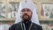 Metropolitan Hilarion of Volokolamsk calls transformation of Hagia Sophia into mosque 'a slap in the face of the entire Christianity'