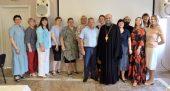 При участии Екатеринодарской епархии состоялся круглый стол, посвященный поддержке материнства в регионе