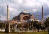 А.В. Щипков: Вина за превращение Святой Софии в мечеть лежит на Вселенском Патриархате