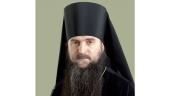 Патриаршее поздравление епископу Исилькульскому Феодосию с 50-летием со дня рождения