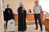 Новое медоборудование подарила больнице Нежинская епархия