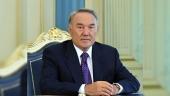 Первый Президент Республики Казахстан Н.А. Назарбаев поблагодарил Святейшего Патриарха Кирилла за поддержку