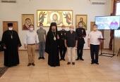 В Элисте прошли мероприятия по случаю дня памяти преподобного Петра Ордынского