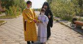В Якутию впервые принесены мощи святых апостолов Петра и Павла