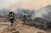 Северодонецкая епархия объявила сбор помощи пострадавшим от лесных пожаров