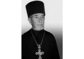 Отошел ко Господу заслуженный профессор Санкт-Петербургской духовной академии протоиерей Аркадий Иванов