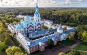С 16 июля Валаам открывается для посещения туристов и паломников