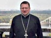 Задержан один из подозреваемых в убийстве киевского священника Романа Николаева