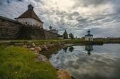 Соловецкий монастырь готов принять паломников