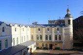 Назначены и повторно утверждены в должностях ректоры ряда духовных школ Русской Православной Церкви