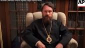 Митрополит Волоколамский Иларион: «Для Православной Церкви храм Святой Софии — это то же самое, что для католиков собор Святого Петра»