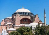 Statement of Russian Orthodox Church's Holy Synod concerning decision of Turkish authorities to change status of Hagia Sophia