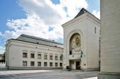 ЖУРНАЛЫ заседания Священного Синода от 16-17 июля 2020 года