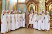 В Калининградской епархии будут готовить сестер милосердия для ухода за тяжелобольными
