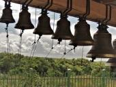 В День Крещения Руси во всех храмах Русской Православной Церкви прозвучит колокольный звон