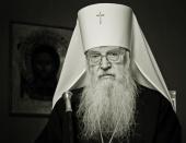Патриаршее соболезнование в связи с кончиной митрополита Евлогия (Смирнова)
