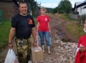 Православная служба милосердия Екатеринбургской епархии объявила сбор средств на садовый инвентарь для устранения последствий наводнения в Нижних Сергах