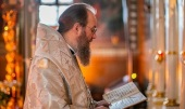 В Украинской Православной Церкви приветствуют новое соглашение о прекращении огня на Востоке Украины