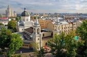 Председатель Финансово-хозяйственного управления провел совещание по реставрации Иоанно-Предтеченского ставропигиального монастыря