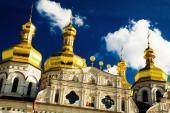 Ко Дню Крещения Руси хоры трех украинских Лавр исполнили духовный гимн «Вера наша»