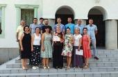 Хор Мукачевской епархии получил гран-при международного фестиваля