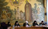 В Дивеевской обители подвели итоги торжеств, посвященных дню памяти преподобного Серафима Саровского