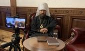 Митрополит Волоколамский Иларион призвал власти Черногории одуматься и прекратить гонения на каноническую Церковь
