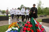 В Южно-Сахалинской епархии проходит молодежный образовательный слет «Берег притяжения»