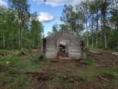 Древнейшую лопарскую часовню будут реставрировать в Ловозеро