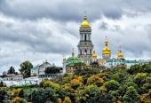 Президент Украины подтвердил, что Киево-Печерская лавра остается в пользовании Украинской Православной Церкви