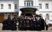 В Александровской епархии отпраздновали 25-летие возрождения Киржачского Благовещенского монастыря